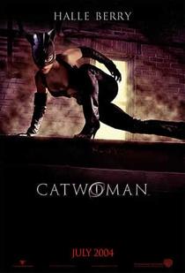 Mulher-Gato - Poster / Capa / Cartaz - Oficial 2