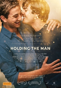 Holding the Man - Poster / Capa / Cartaz - Oficial 1