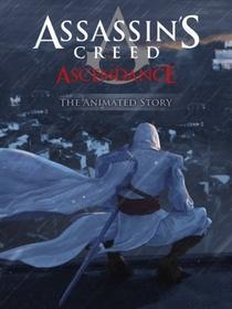 Assassin's Creed: Ascendance - Poster / Capa / Cartaz - Oficial 1