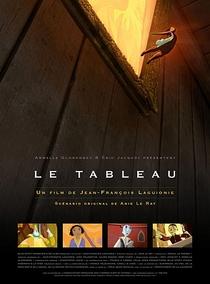 Le Tableau - Poster / Capa / Cartaz - Oficial 4