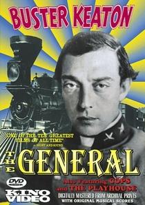 A General - Poster / Capa / Cartaz - Oficial 5