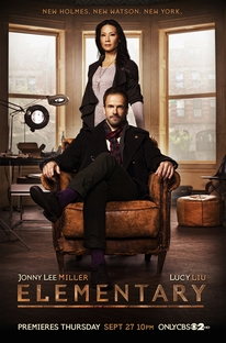 Elementar (1ª Temporada) - Poster / Capa / Cartaz - Oficial 1