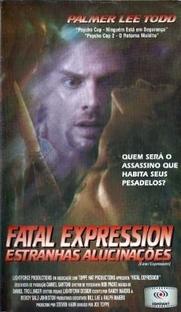 Estranhas Alucinações - Poster / Capa / Cartaz - Oficial 1
