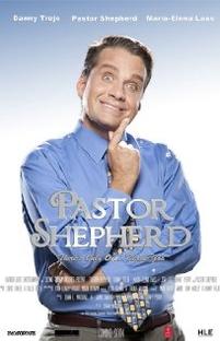 Pastor Shepherd  - Poster / Capa / Cartaz - Oficial 2