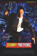 Johnny Mnemonic, o Cyborg do Futuro (Johnny Mnemonic)