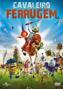Cavaleiro Ferrugem - Poster / Capa / Cartaz - Oficial 1