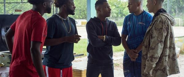 Sintonia estreia 9 de agosto na Netflix; Assista ao teaser!