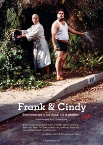 Frank and Cindy - Poster / Capa / Cartaz - Oficial 1
