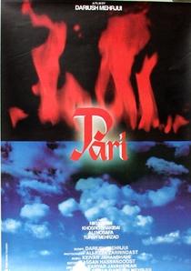 Pari - Poster / Capa / Cartaz - Oficial 1