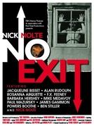 Nick Nolte - Sem Saída (Nick Nolte: No Exit)