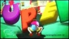 Abertura de Super T - Disney Channel Brasil