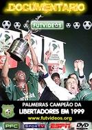 Palmeiras – Libertadores 1999