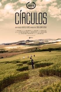 Círculos - Poster / Capa / Cartaz - Oficial 1