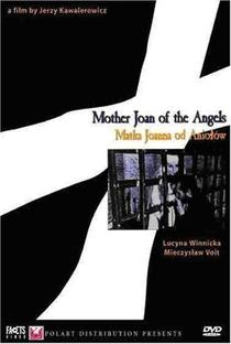 Madre Joana dos Anjos - Poster / Capa / Cartaz - Oficial 18