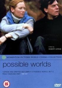 Mundos Possíveis - Poster / Capa / Cartaz - Oficial 1