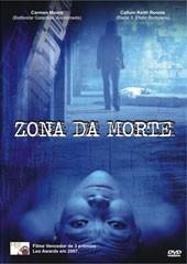 Zona da Morte - Poster / Capa / Cartaz - Oficial 1