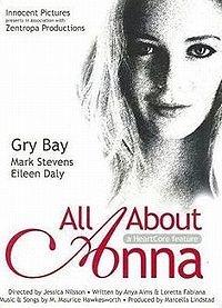 All About Anna - Poster / Capa / Cartaz - Oficial 1