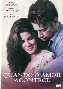 Quando o Amor Acontece - Poster / Capa / Cartaz - Oficial 6