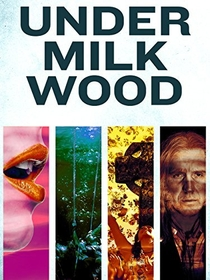 Under Milk Wood - Poster / Capa / Cartaz - Oficial 1