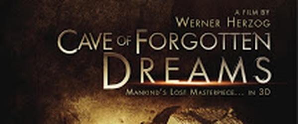 Crítica Daquele Filme: A Caverna dos Sonhos Perdidos (Cave of Fortgotten Dreams)
