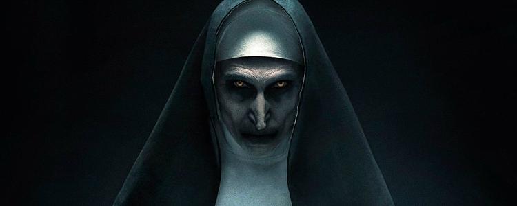 Filme de terror A FREIRA ganha primeiro trailer!