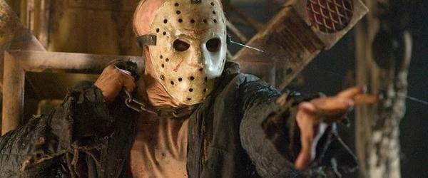 Sessão da mostra Monstros no cinema terá participação de Jason Voorhees