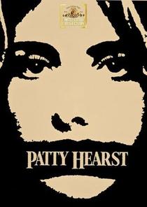 O Sequestro de Patty Hearst - Poster / Capa / Cartaz - Oficial 2