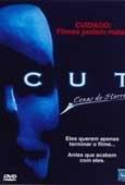 Cut - Cenas de Horror - Poster / Capa / Cartaz - Oficial 3