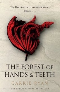 The Forest of Hands and Teeth - Poster / Capa / Cartaz - Oficial 1