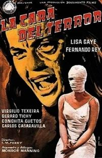 Face of Terror - Poster / Capa / Cartaz - Oficial 1