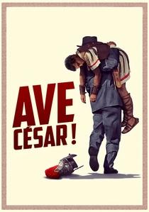 Ave, César! - Poster / Capa / Cartaz - Oficial 4