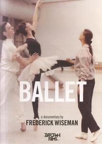 Ballet - Poster / Capa / Cartaz - Oficial 1