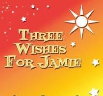 Três desejos para Jamie - Poster / Capa / Cartaz - Oficial 1