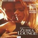 Encontro Secreto (Zebra Lounge)
