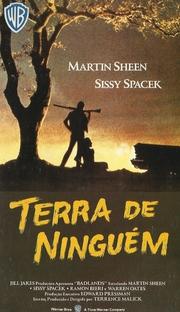 Terra de Ninguém - Poster / Capa / Cartaz - Oficial 7