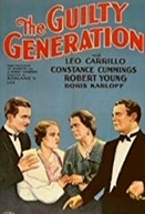 A Culpa dos Pais (The Guilty Generation)