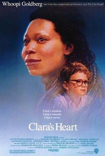 O Coração de Clara - Poster / Capa / Cartaz - Oficial 1
