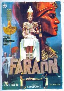 Faraó - Poster / Capa / Cartaz - Oficial 1