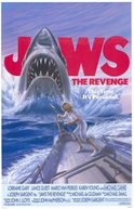 Tubarão 4 - A Vingança (Jaws: The Revenge)