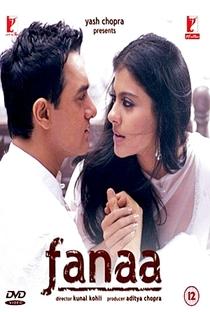 Fanaa - Poster / Capa / Cartaz - Oficial 6