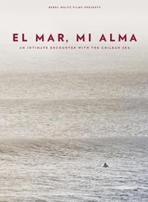 El Mar, Mi Alma - Poster / Capa / Cartaz - Oficial 1