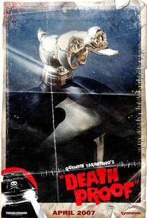 À Prova de Morte - Poster / Capa / Cartaz - Oficial 9