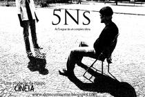 5Ns - As 5 regras básicas de um completo idiota  - Poster / Capa / Cartaz - Oficial 1