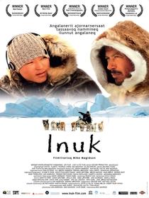 Inuk - Poster / Capa / Cartaz - Oficial 1
