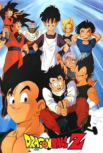 Dragon Ball Z (6ª Temporada) - Poster / Capa / Cartaz - Oficial 6