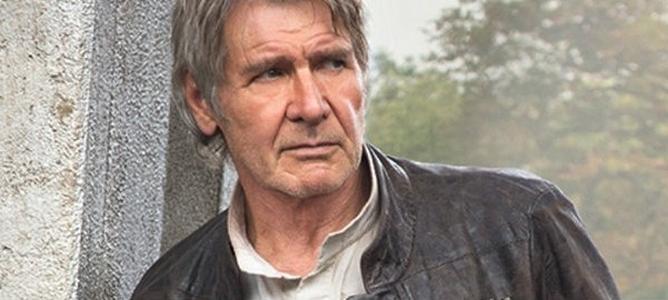 Star Wars: Empresa admite ser culpada de acidente com Harrison Ford