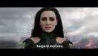 Thor: Ragnarok | Teaser Trailer Legendado