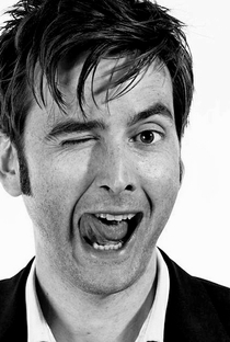 David Tennant - Poster / Capa / Cartaz - Oficial 3