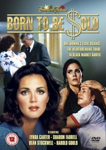 Born to Be Sold - Poster / Capa / Cartaz - Oficial 1