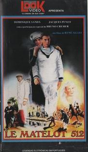 Le Matelot 512 - Poster / Capa / Cartaz - Oficial 1